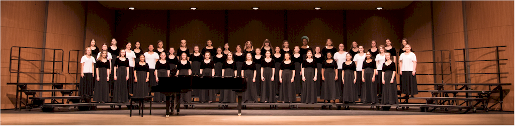 Women's Ensemble 2018-2019